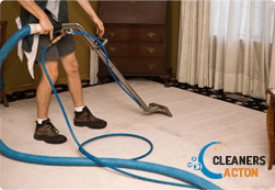Carpet Cleaning W3