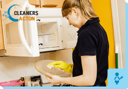 End of Tenancy Cleaning Acton