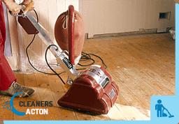 Floor Sanding Acton