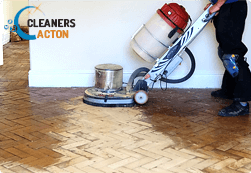 Floor Sanding W3
