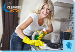 Oven Cleaning Acton