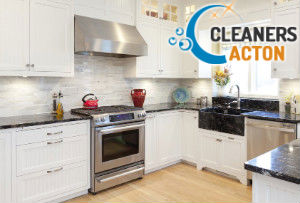 cleaned-kitchen-acton