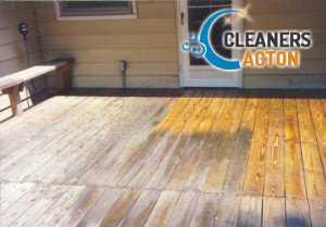 Patio Cleaning Acton