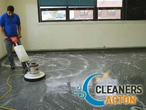 Floor Cleaning Acton